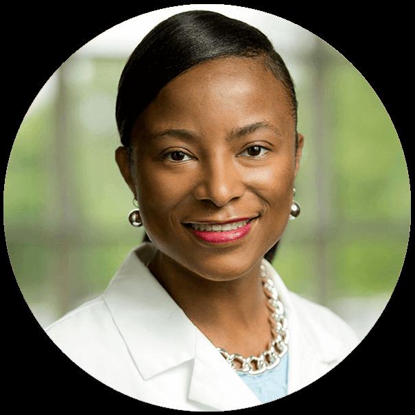 Dra. Nancy Gaines-Dillard